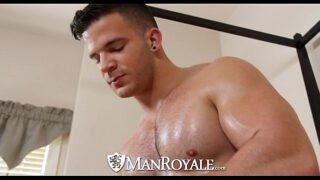 ManRoyale – Angel Rock Jack Hammers Hot Twink Ass YedGayxxx